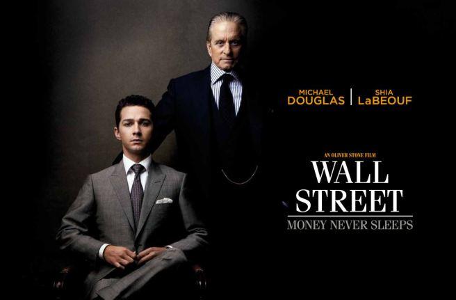 wall street money never sleeps edited image